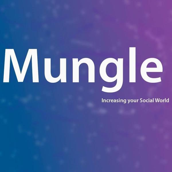 Mungle
