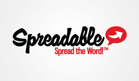 Spreadable