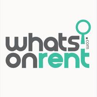 WhatsOnRent